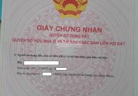 Bán căn hộ Khuông Việt, 2 phòng ngủ sổ hồng view Quận 1