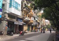 Bán nhà lô góc 3 thoáng 52m2, mặt tiền 4,3m Văn Phú, Hà Đông giá 2,6 tỷ