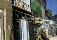 Bán nhà đường Chiến Lược, quận Bình Tân