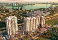 Bán căn hộ full đồ 4PN duy nhất chung cư Udic West Lake gần ngay Lotte Mall. LH 0966.998.392