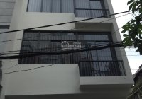 Cho thuê nhà mặt tiền 86D Vũ Huy Tấn, Bình Thạnh gần cầu Hoàng Hoa Thám 5m x 18m 1 trệt 3 lầu