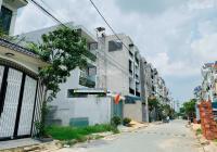 Quá đẹp cho lô đất 3 mặt tiền đường hẻm Lê Văn Chí, P. Linh Trung, Thủ Đức