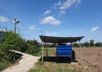 Tôi bán lô đất thổ vườn (CLN) Phước Khánh, Nhơn Trạch đường ô tô, mặt rạch, có dân cư 1000m2/1,2 tỷ