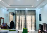 Bán nhà 4.5 tầng sau Quận Uỷ Hồng Bàng, Sở Dầu, Hồng Bàng giá 5.2 tỷ, LH 0901583066