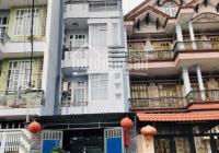Bán nhà mặt tiền đường Quách Đình Bảo,P.Phú Thạnh,Q.Tân Phú, DT: 4x19.5m, đúc 3.5 tấm, giá 9,5tỷ