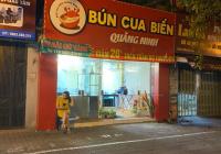 Hot! Cho thuê mặt bằng kinh doanh phố Duy Tân 70m2, mặt tiền 4,5m, giá thuê 25 triệu KD mọi mô hình