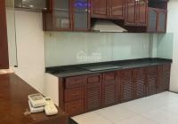 Cho thuê nhà MT Nguyễn Thượng Hiền, Bình Thạnh, nhà mới sơn sửa trệt, lửng 2 lầu sân thượng
