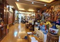 Phân lô cán bộ, Vũ Hữu, Lê Văn Lương, 55m2 5 tầng ô tô tránh, kinh doanh, giá đầu tư, chỉ 9.5 tỷ