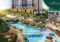 Thanh toán 30% đến khi nhận nhà CH chuẩn resort 5 sao mặt tiền Quốc Lộ 13, LH: 0917051565