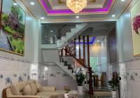 Bán gấp nhà HXH Hồ Đắc Di, Quận Tân Phú, Dt 40m2, giá 3.5 tỷ