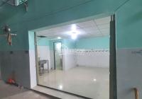 Cho thuê phòng trọ 1 lầu 1 trệt 46m2 mới xây, gần KCN Amata