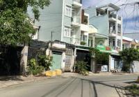 Đất mặt tiền đường Số 6 Tăng Nhơn Phú B (8x23,3) phù hợp làm căn hộ dịch vụ, biệt thự mini