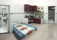 Cho thuê phòng trệt rộng đầy đủ nội thất, 3.8tr/th