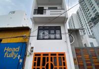Cho thuê căn hộ DV 793/31/3 Trần Xuân Soạn, P. Tân Hưng, Quận 7