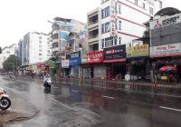 Mặt tiền Hoàng Văn Thụ, phường 4, quận Tân Bình. DTCN: 365m2 giá 45tỷ