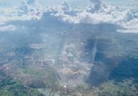 1,65 tỷ ra đi mảnh thổ cư Hàm Ninh, cách biển PQ 200m tặng luôn móng nhà 0909.615.394