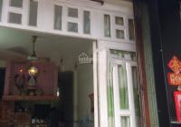 Bán nhà riêng hẻm 3m đường Hải Thượng Lãn Ông, Phường 14, Quận 5 - DT 3.3m x 12.8m - Nhà 4PN