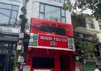 Covid khó khăn tôi bán nhà mặt phố Phan Kế Bính 90m2, 5 tầng, mặt tiền khủng 7m