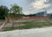 Bán nền đất 10x26m nở hậu, KDC Tân Phước, TX. Phú Mỹ, giá 7,9tr/m2