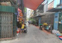 Siêu phẩm nhà Thanh Xuân, kinh doanh sầm uất, 45m2, 4 tầng, giá 5,7 tỷ