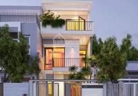 Bán nhà 3 tầng đường 10m5 Lê Đình Thám gần Chợ Mới