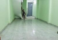 Cho thuê nhà đường Kim Giang, DT 50m2 x 3 tầng, giá thuê 12 triệu/tháng, LH 0989604688
