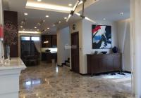Cho thuê nhà biệt thự sân vườn, Trung Văn Vinaconex, 180m2 * 3,5 tầng. Giá 40 tr/th, LH 0817992222