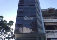 Bán nhà mặt tiền đường Phan Đình Phùng, góc 2 mặt tiền