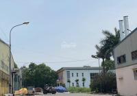 Bán đất 3.800m2 khu công nghiệp Ngọc Hồi, Thanh Trì, Hà Nội