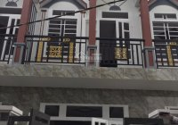Nhà ngã 3 Mỹ Hạnh, 1 trệt 1 lầu, giá chỉ 665 triệu, full nội thất
