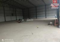 X105 cho thuê nhà xưởng Phước Tân, LH 0919310345