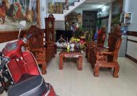 Bán nhà 1 trệt lửng 3 lầu 4x17m giá 7 tỷ TL. MT đường Lâm Thị Hố, P. TCH, Q12, LH: 0933805479