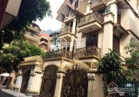 Phố nội thất, bán nhà 187 mặt tiền đường Ngô Gia Tự, Q10 (7.8m x 16m) 3 lầu. Giá 65 tỷ TL