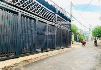 Nhà HXH đường số 6, Linh Xuân, DT 132m2, chưa qua đầu tư - Đường thông - Gần Cầu Vượt Linh Xuân