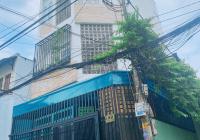 Chính chủ cần bán gấp căn nhà 3 tầng hẻm 6m đường số 9, Linh Tây (chỉ 4.85 tỷ), LH: 0777.909093