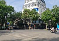 Bán nhà MP Bà Triệu quận Hai Bà Trưng 220m2, MT 6.3m SĐCC 1 sổ 1 chủ giá đầu tư