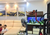 Bán chung cư Green Park, 3 phòng ngủ, ban công hướng Đông Nam, 0936213266