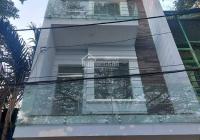 Bán nhà mặt tiền kinh doanh - mặt sau hẻm ô tô thông đường Trần Thánh Tông, phường 15, Tân Bình