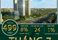 Chỉ với 500 triệu sở hữu ngay CH cao cấp Lavita Thuận An, chiết khấu mùa dịch đến 20%