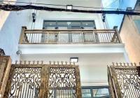 Nhà hướng Tây, đường Số 6, DT: 80m2, đúc 3 tấm, nội thất full, giá 3.7 tỷ, LH 0902 566 169