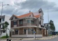 Bán nhà góc KDC Nam Long - trục chính vào chung cư
