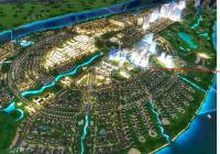 Bán lô đất DIC 386m2 kế bên Oasia Swanbay - 23 tr/m2 - đường 23,5m (0919058451)