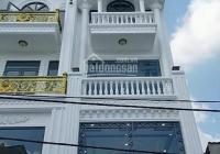 Cần bán căn nhà hẻm 8m/ Mã Lò, DT 4x18m, 1 lửng 3 lầu, SHR