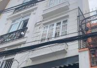 Bán nhà: HXH 1 sẹc Bạch Đằng, 3 tầng, Bình Thạnh, 47m2, giá 4 tỷ 250