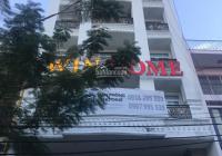 Bán tòa nhà HXH Bà Huyện Thanh Quan - Kỳ Đồng Q. 3, KC hầm 5 tầng, giá 130 tỷ, LH 0938533153 Thành