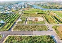 Cần bán đất nền sổ đỏ đường Lê Văn Lương, lô góc vừa ở kèm kinh doanh, 3.1 tỷ