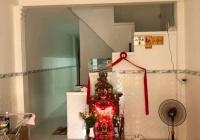 Bán nhà trung tâm quận 1 - xe tải vào nhà - sát mặt tiền - tặng GPXD 6 tầng - hẻm xe tải chỉ 140tr