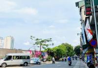 Bán đất mặt phố Ngọc Khánh, Ba Đình, lô góc, S=62m2, mặt tiền 5,2m, giá 15 tỷ LH 0976667868