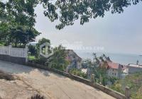 Bán lô đất biệt thự Đồi Sứ đường Trần Phú, Phường 1, TP Vũng Tàu, view biển, 29,5 tỷ