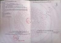 Mặt tiền ĐT 744, có 50m2 thổ cư, Phú An, Bến Cát, Bình Dương, LH: 0984.316.716